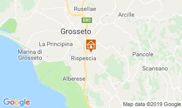Carte Grosseto Villa 40862