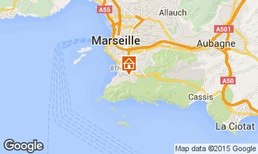 Carte Marseille Maison 99862