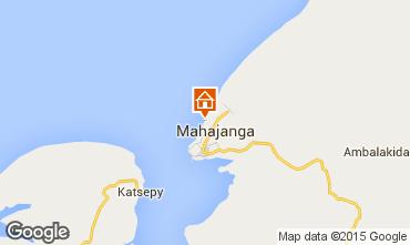 Carte Majunga Bungalow 14735