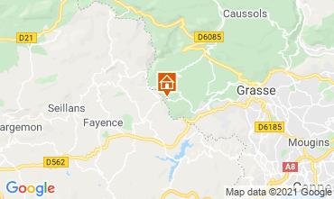 Carte Grasse Villa 111723