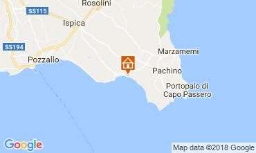 Carte Pachino Villa 97295