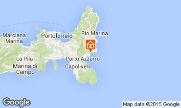 Carte Porto Azzurro Appartement 56317