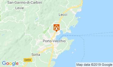Carte Porto Vecchio Villa 117836