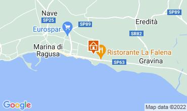 Carte Marina di Ragusa Appartement 30110