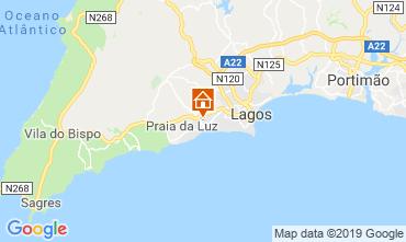 Carte Lagos Villa 118844