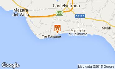 Carte Tre Fontane Villa 81041