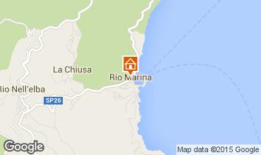 Carte Rio Marina Appartement 73249