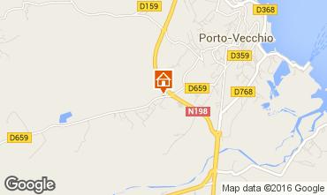 Carte Porto Vecchio Appartement 7940