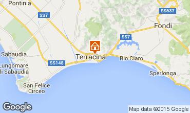 Carte Terracina Appartement 87952