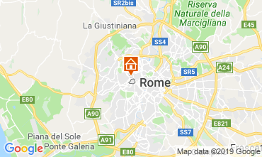 Carte Rome Appartement 119077