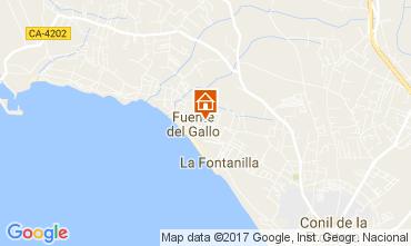 Carte Conil de la Frontera Villa 103977