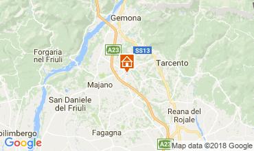 Carte Udine Maison 84288