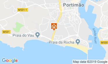 Carte Portimão Appartement 118406