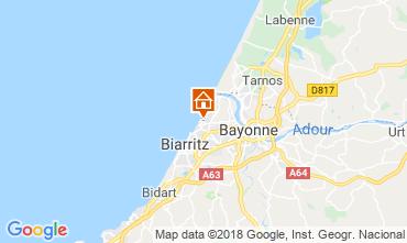 Carte Biarritz Maison 85083