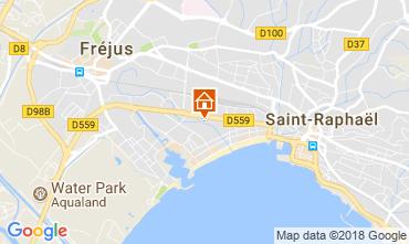 Carte Fréjus Appartement 113928