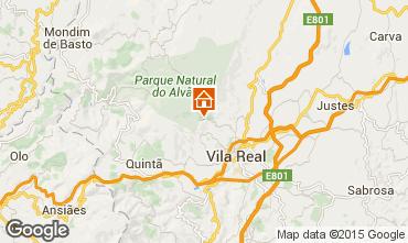 Carte Vila Real Maison 98169