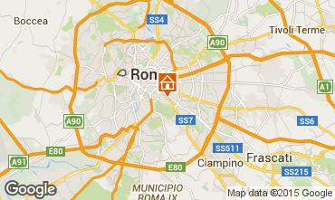 Carte Rome Appartement 69902