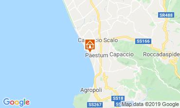 Carte Paestum Appartement 41642