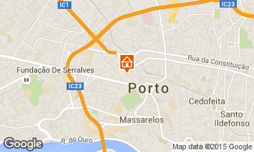 Carte Porto Appartement 82772