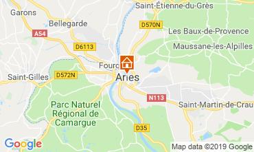 Carte Arles Maison 116355