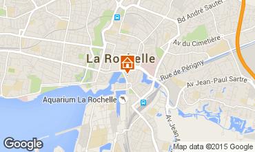 Carte La Rochelle Appartement 47024
