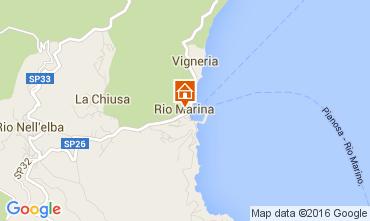 Carte Rio Marina Maison 100826