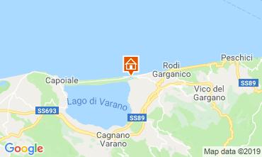 Carte Ischitella Villa 65066
