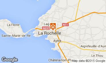 Carte La Rochelle Studio 70661