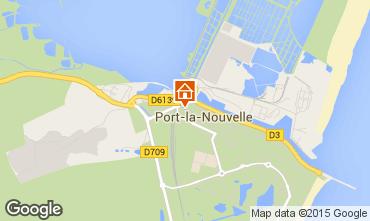 Carte Port La Nouvelle Maison 54916