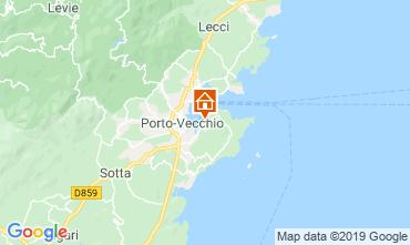 Carte Porto Vecchio Villa 84149