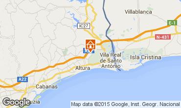 Carte Altura Villa 38094