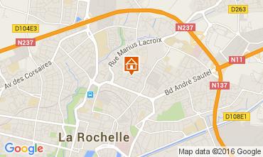 Carte La Rochelle Maison 104554