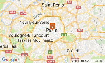 Carte PARIS Appartement 111446