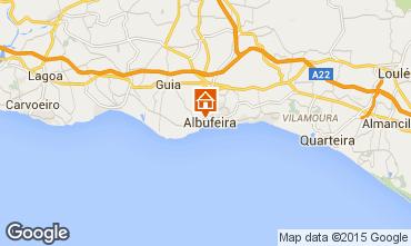 Carte Albufeira Studio 56498