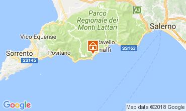 Carte Amalfi Appartement 44260