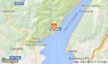 Carte Toscolano-Maderno Maison 41928