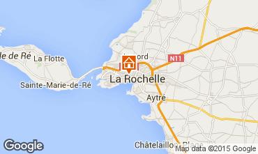 Carte La Rochelle Maison 90276