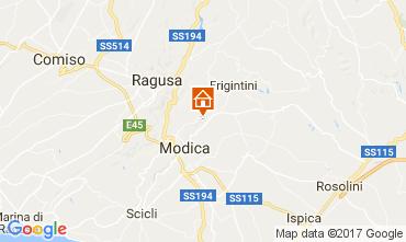 Carte Modica Villa 109767