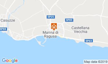 Carte Marina di Ragusa Appartement 119747