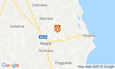 Carte Otranto Maison 85253