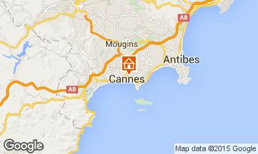 Carte Cannes Studio 76952