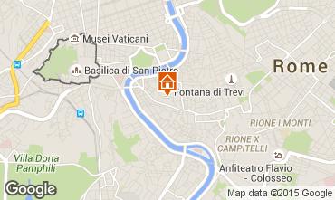 Carte Rome Appartement 79590