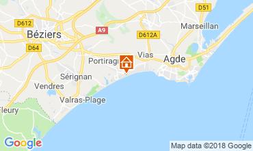 Carte Vias Mobil-home 117063