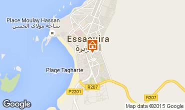 Carte Essaouira Appartement 28335