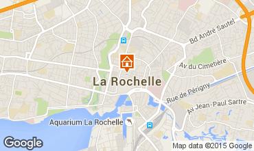 Carte La Rochelle Appartement 49828