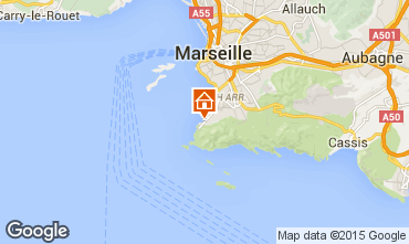 Carte Marseille Maison 92918