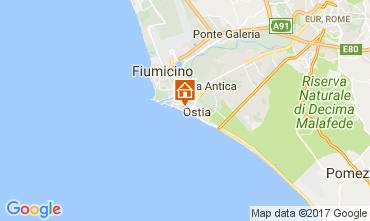 Carte Ostia Appartement 41419