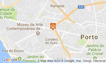 Carte Porto Appartement 113187