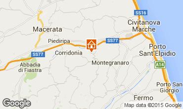 Carte Civitanova Marche Villa 78572