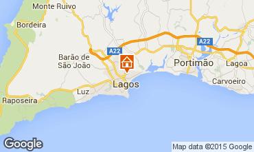 Carte Lagos Appartement 96477